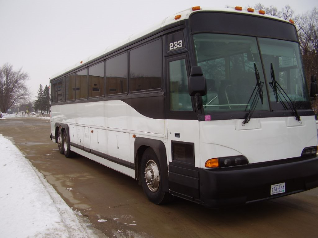 Seated Buses Motor Coaches Buses And More