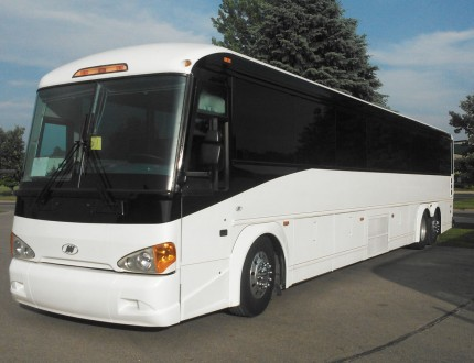 2008 MCI D4505 58437 (1) Gallery Photo