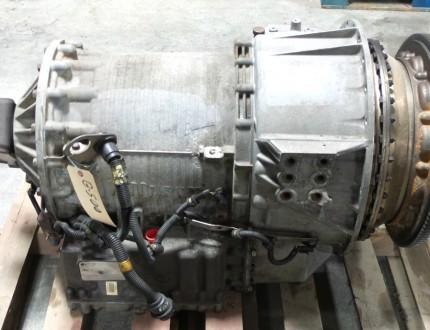 Allison B500 WTEC 3 Transmission