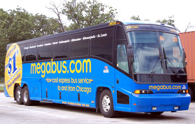 Mci E4500 Model Bus Specifications