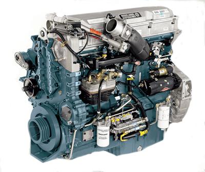 Detroit Diesel Series 60 Engines Buses And More
