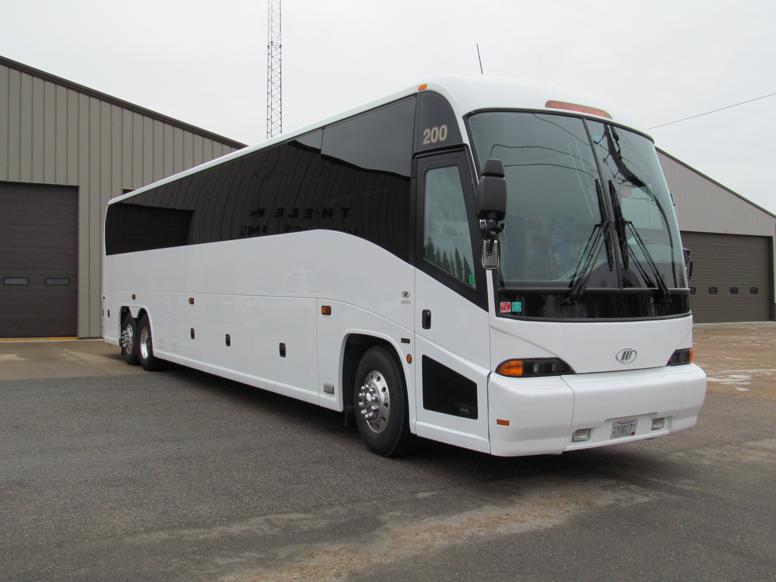 Mci Motor Coach Parts - impremedia.net