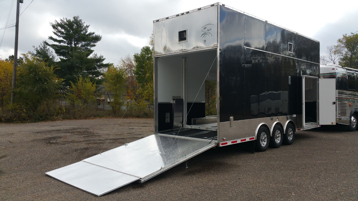 2015 Forest River Wiring Diagram Electrical Diagrams Wildcat 344qb Satellite Cargo Trailer Block And Schematic 97 Chevy 1500