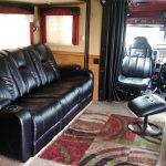 1998 Kingsley Coach Peterbilt RV