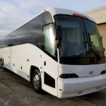 Buses and More 2010 J4500 California Coach