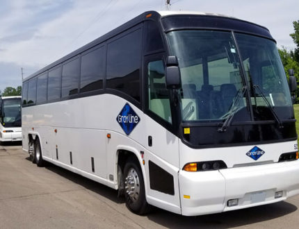 All Buses and Motor Coaches Twin Cities | Buses and More