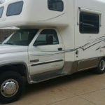 2002 Dodge Cummins Xplorer RV Motor Home